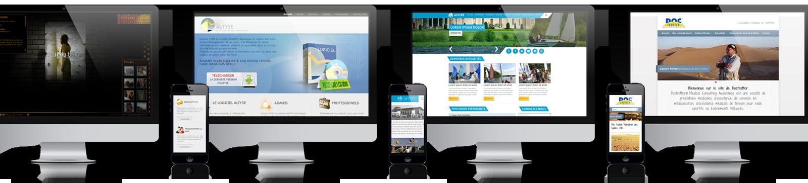 Webdesign et responsive design 02