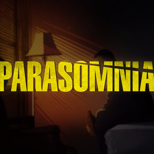 Illustrations Parasomnia