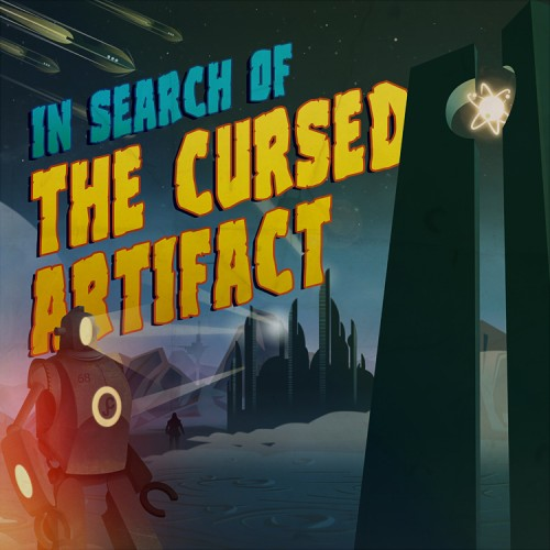 In Search Of The Cursed Artifact