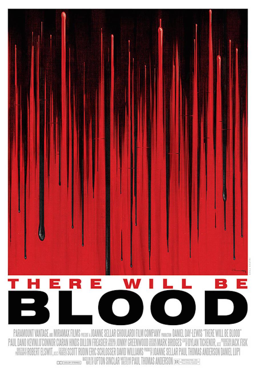There will be Blood de Raj Khatri
