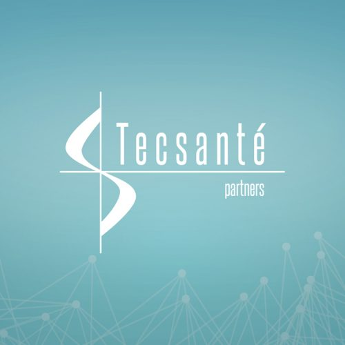 Site vitrine pour Tecsanté Partners