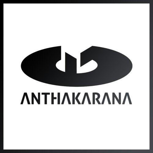 Anthakarana : Logo et cartes de visite